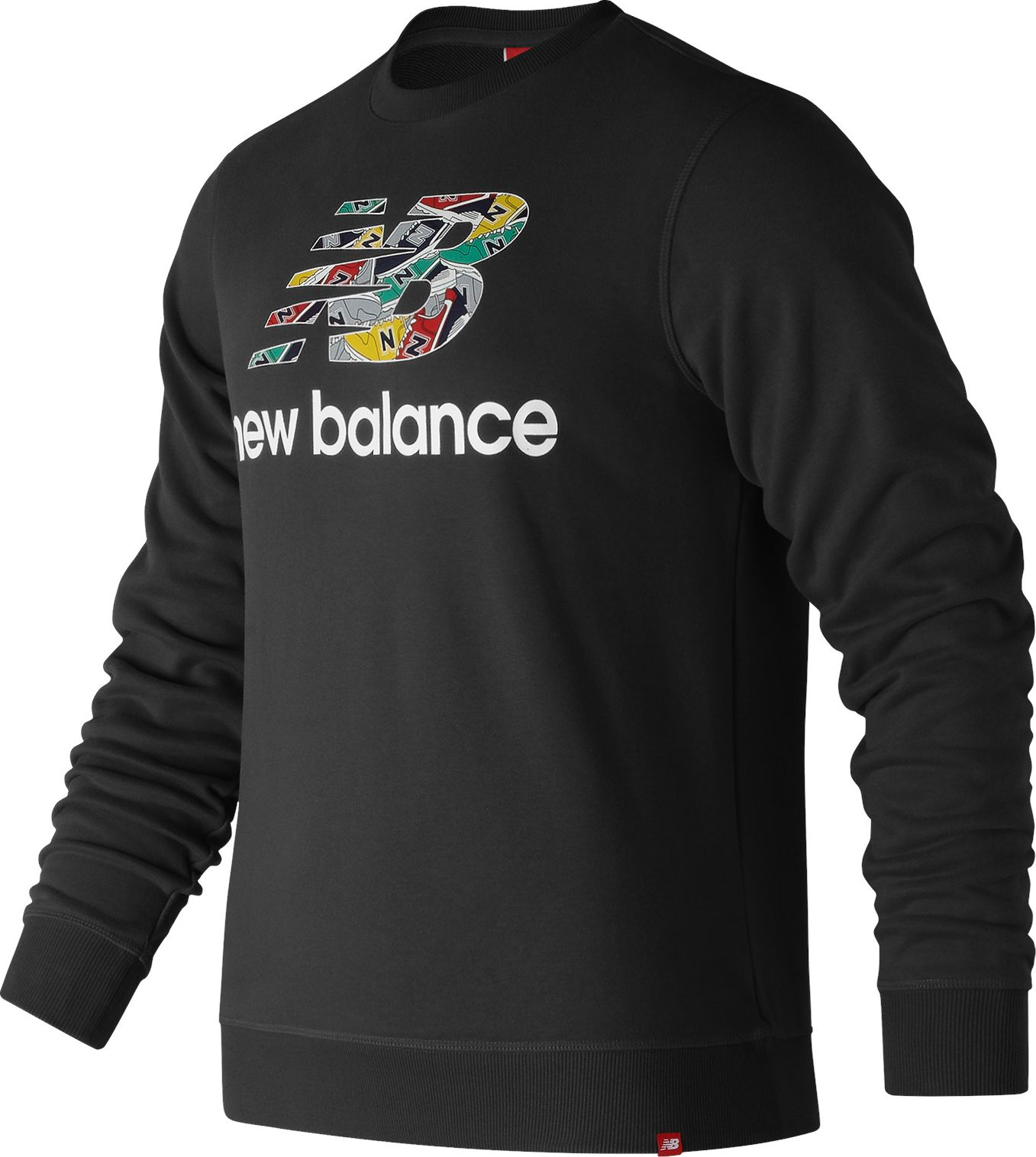 New Balance Fill Up Crew  ea7f0531607