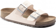 Birkenstock Arizona Earthy Vegan Light Rose