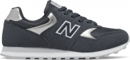 New Balance WL393 Black