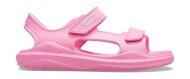Crocs™ Swiftwater Expedition Sandal Kids Pink Lemonade/Pink Lemonade