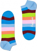 Happy Socks Stripe Low Sock Multi 6700
