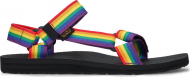 Teva Original Universal Women's Rainbow/Black