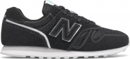 New Balance WL373 Black/White FT2