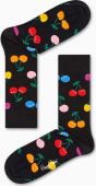 Happy Socks Cherry Sock Multi 9002