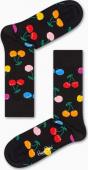 Happy Socks Cherry Sock Multi 9002