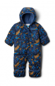 Columbia Snuggly Bunny Bunting Night Tide Camo