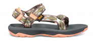 Teva Hurricane XLT 2 Junior's Canyon Sea Foam