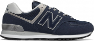 New Balance ML574 Black Iris