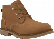 Timberland Larchmont Chukka Waterproof Medium Brown Full-Grain