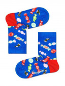Happy Socks Kids Candy Sock Multi 6300