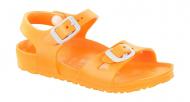 Birkenstock Rio EVA Neon Orange