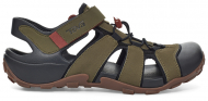 Teva Flintwood Men's Dark Olive