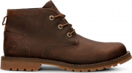 Timberland Larchmont Chukka Waterproof Dark Brown Full-Grain
