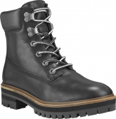 Timberland London Square 6 IN Boot Black Full-Grain