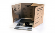 REIMA Repair Kit Neutral