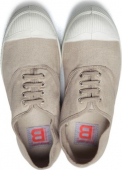 BENSIMON Tennis Lacets COQUILLE