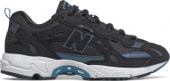 New Balance WL827 Black