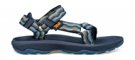 Teva Hurricane XLT 2 Junior's Kishi Dark Blue