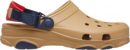 Crocs™ Classic All Terrain Clog Tan/Multi